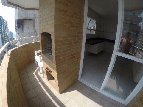 Apartamento Duplex com 2 Suítes à Venda na Praia Grande - Bairro Guilhermina