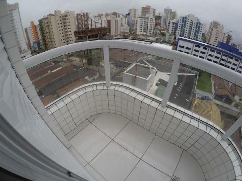 Apartamento no Bairro Aviação 2 dormitórios com 70,00 m²