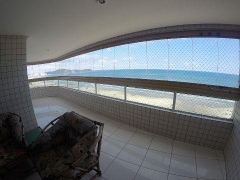 Apartamento com 3 Suítes à Venda em Praia Grande - B. Aviação