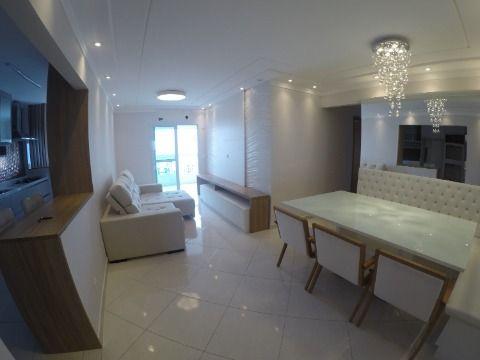 Apartamento de 3 Dormitórios à Venda na Praia Grande - Bairro Ocian
