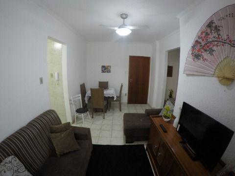 Maravilhoso apartamento de 1 dormitório com cerca de 58,00m² de área útil