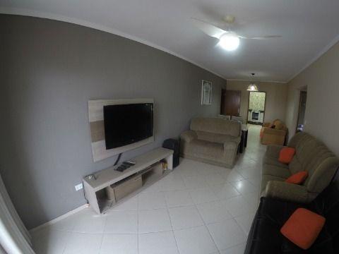 Maravilhoso apartamento de 2 dormitórios, sendo 1 suíte, com cerca de 94,00 m²