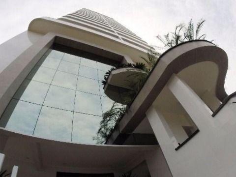 Apartamento 3 dormitório Canto do Forte-Praia Grande/SP