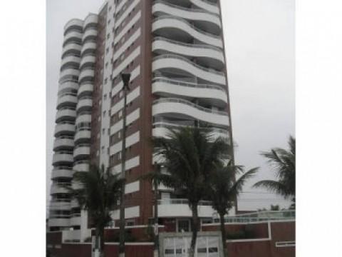 Lindo Apartamento no bairro Vila Caiçara na cidade de Praia Grande - SP.