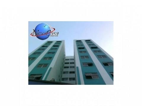 Lindo Apartamento de 110 m² no bairro Vila Guilhermina SP.