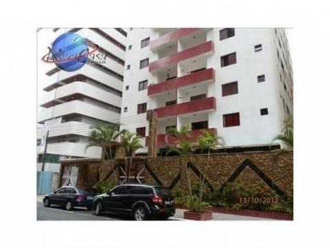 Apartamento em Vila Tupi - Praia Grande