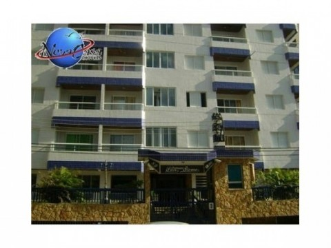 Apartamento em Cidade Ocian - Praia Grande