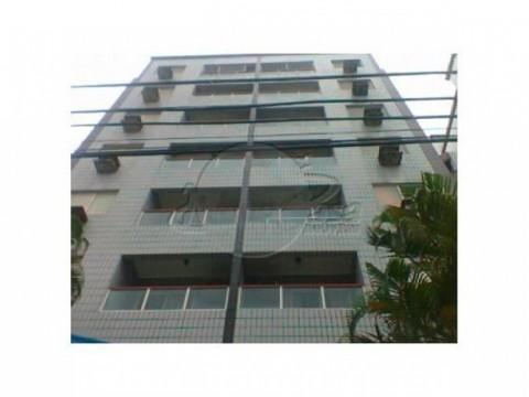 Apartamento em Vila Guilhermina - Praia Grande