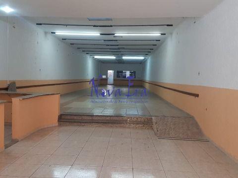 Salão Comercial em Mooca - São Paulo