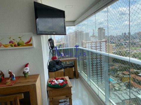 Apartamento em Tatuapé - São Paulo