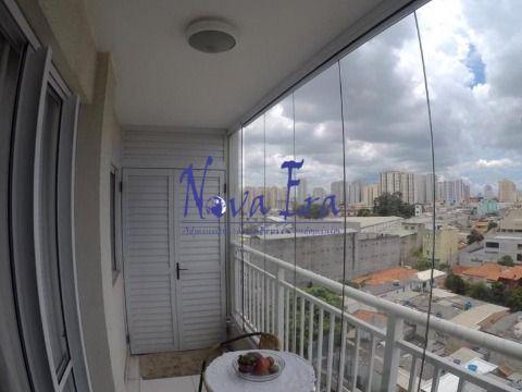 Apartamento em BELÉM - São Paulo