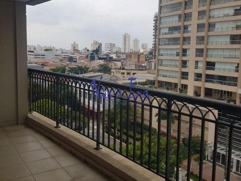 Apartamento em Mooca - São Paulo
