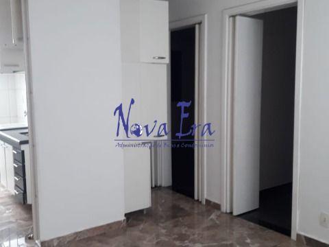 Apartamento em JD SÃO PAULO - São Paulo