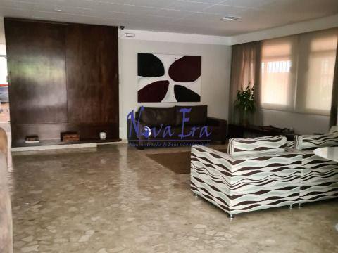 Apartamento em VILA OLIMPIA  - São Paulo