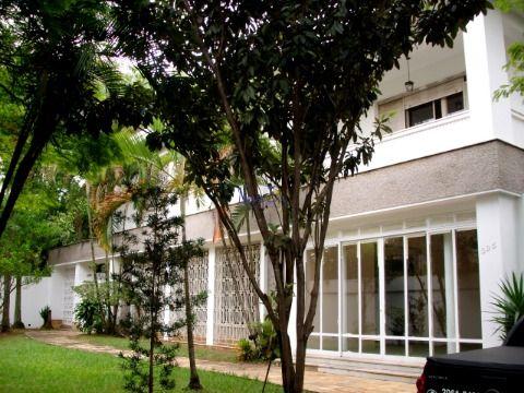 Casa Jardim América