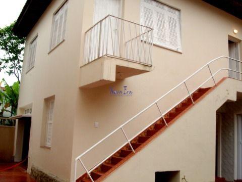 Casa 4 + 3 dormitórios Perdizes