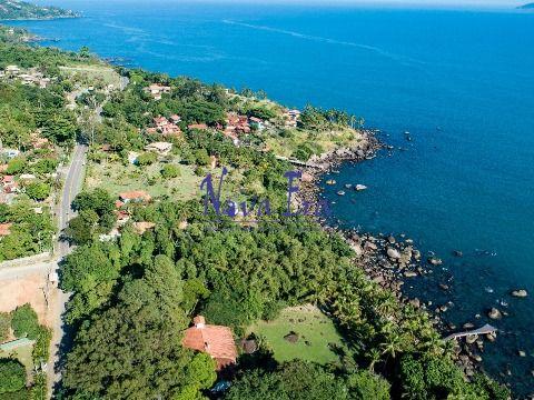Terreno Ilha Bela