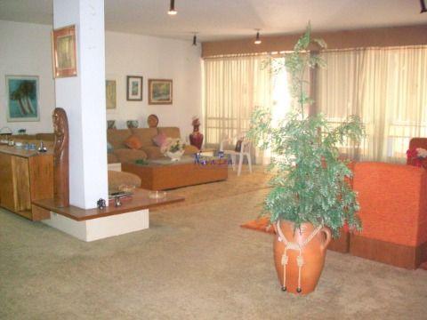 4 dormitórios - Higienópolis