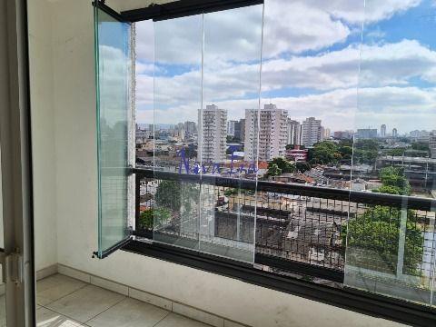 Studio em Cambuci - São Paulo