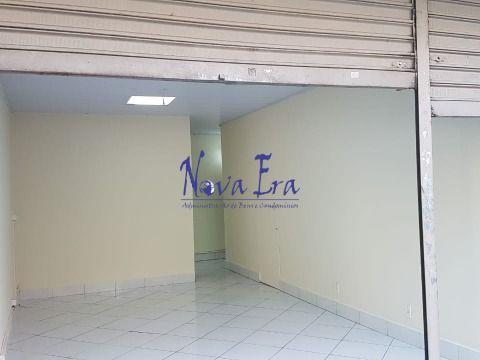 Salão Comercial em Ipiranga - São Paulo