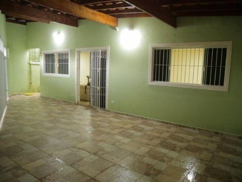 Casa reformada c/ 3 dorm 280m da Praia com 320m²