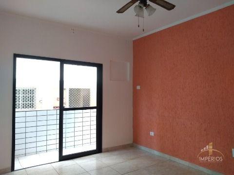 Aluga-se apartamento com 02 dormitórios no Canto do Forte.