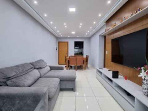 Excelente apartamento c/ 02 dorm na Guilhermina