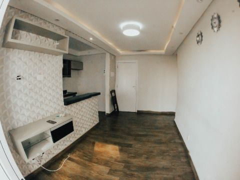 Excelente apartamento c/ 02 dorm na Ocian