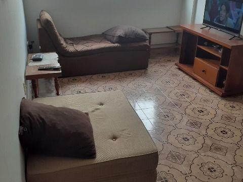 Excelente apartamento à 150m da praia na Guilhermina