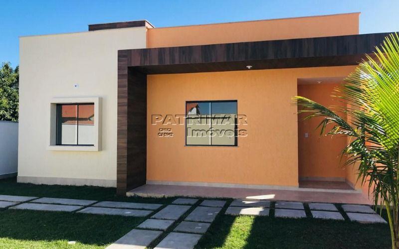 Casa em Itaipuaçu no Jardim  Atlântico