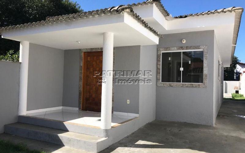 Otima casa em itaipuaçu 3 quartos com piscina
