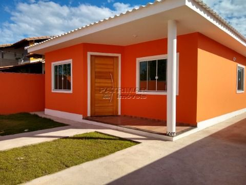 Casa à venda em Itaipuaçu pertinho da Rodoviária