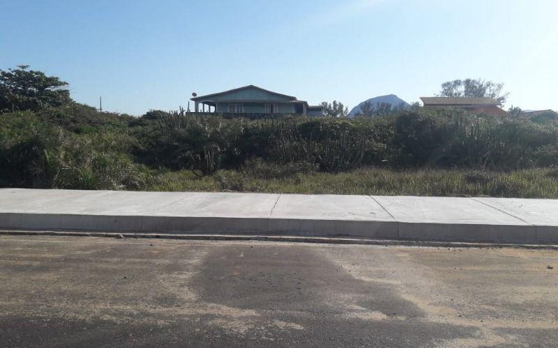 Ótimo terreno em Itaipuaçu (Avenida Beira Mar)