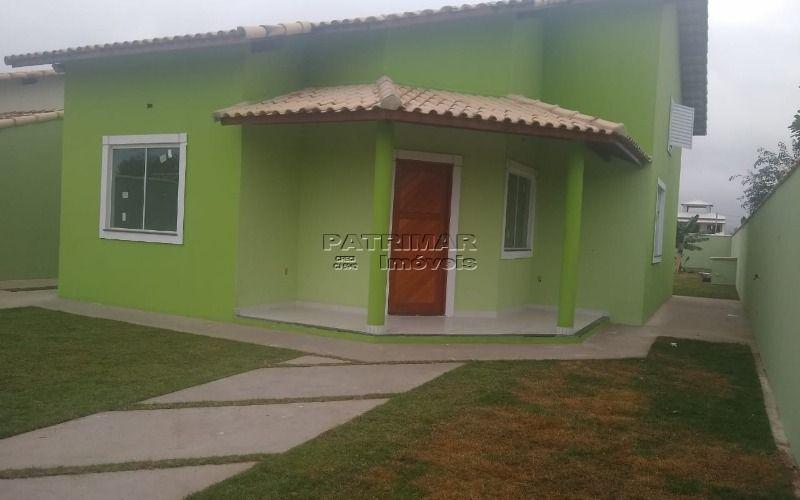 Casa no Jardim Atlântico em itaipuaçu 3 qtos