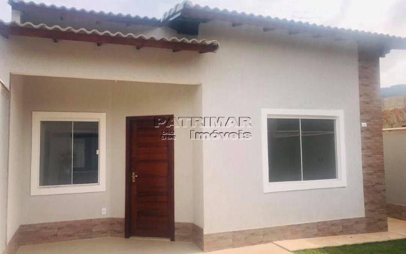 casa à venda em Itaipuaçu no São Bento da Lagoa 3 qtos