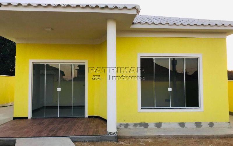Linda casa em itaipuaçu no Jardim Atlantico central