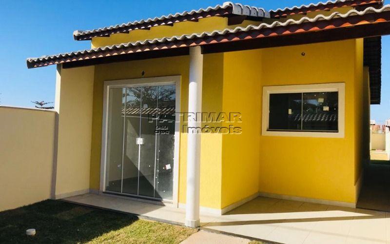 Casa em Itaipuaçu no Jardim Atlantico Central