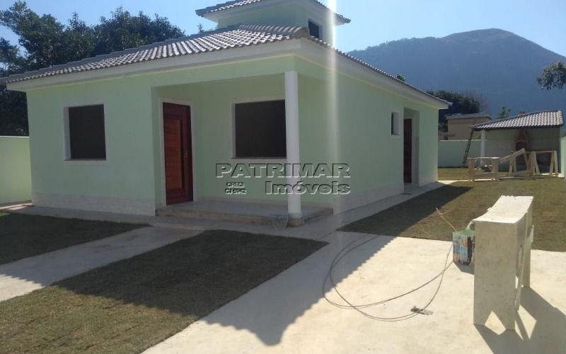 Excelente casa em itaipuaçu no Jardim Atlântico central 2 qtos