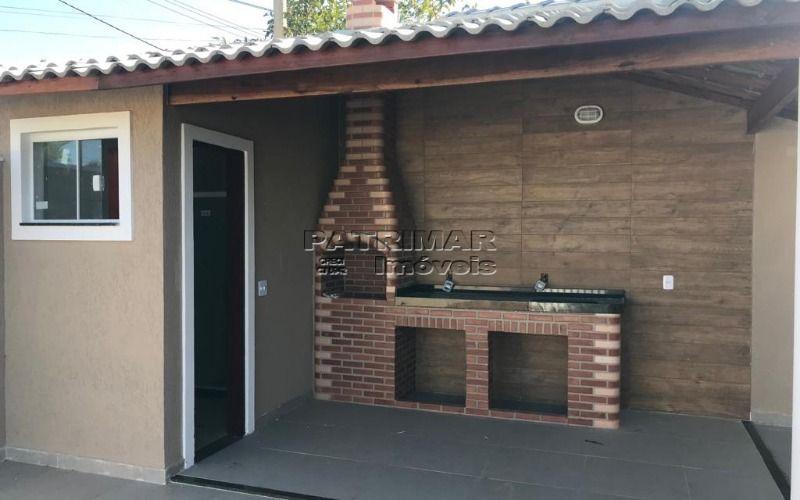 Excelente casa em Itaipuaçu com dois quartos
