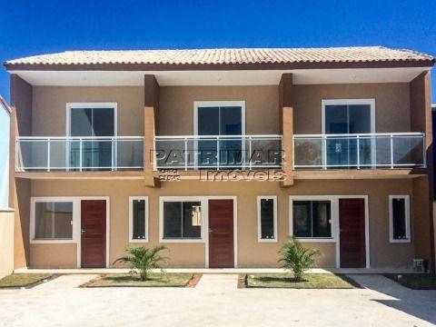 Lindas Duplex de 2 quartos, pertinho da praia de Itaipuaçu