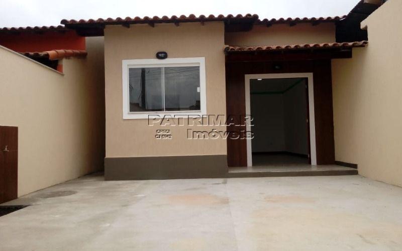 Casa à venda em Itaipuaçu 2 quartos