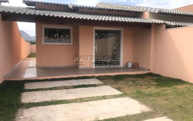 Casa em Itaipuaçu 2 qtos R$ 230mil