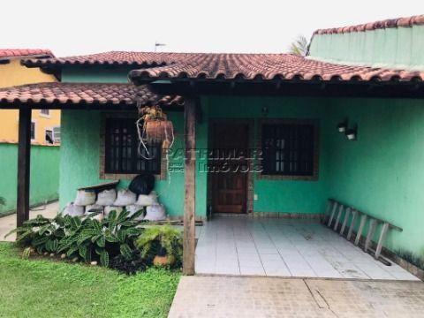Ótima casa de segunda locação no Barroco, Itaipuaçu.