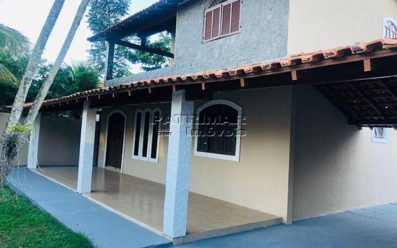 Casa de terreno inteiro no Recanto por 380 mil!
