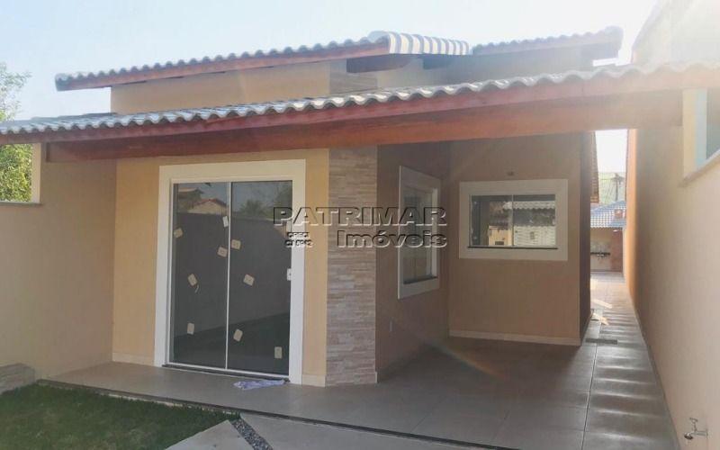 Casa em Itaipuaçu 3 qtos