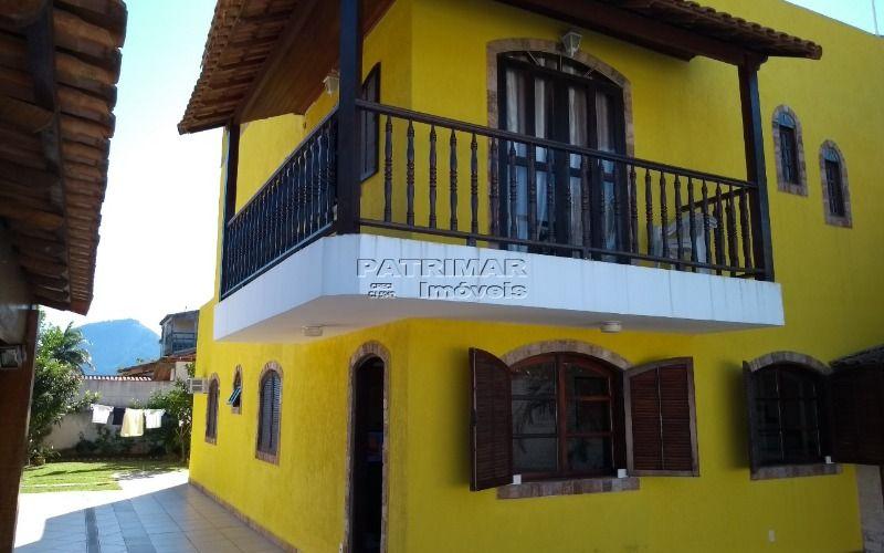 Casa Duplex 4 quartos (2 suites) e Terraço em Itaipuaçu