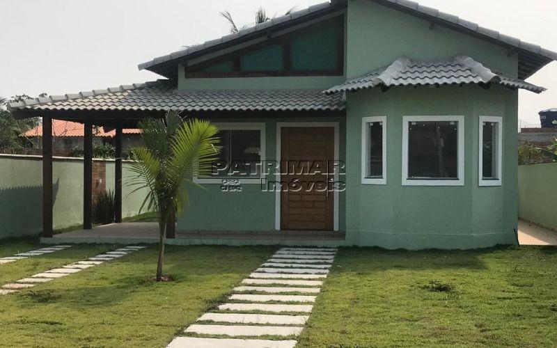 Linda casa 3 quartos em Itaipuaçu