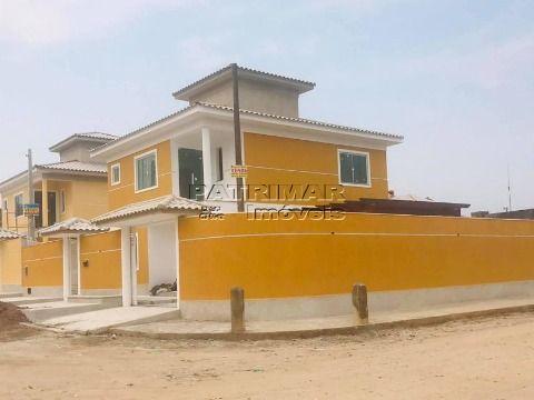 Maravilhosa Casa Duplex com vista para o Mar