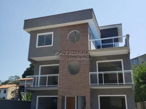 Apartamentos ótima localização centro Maricá 2 qtos