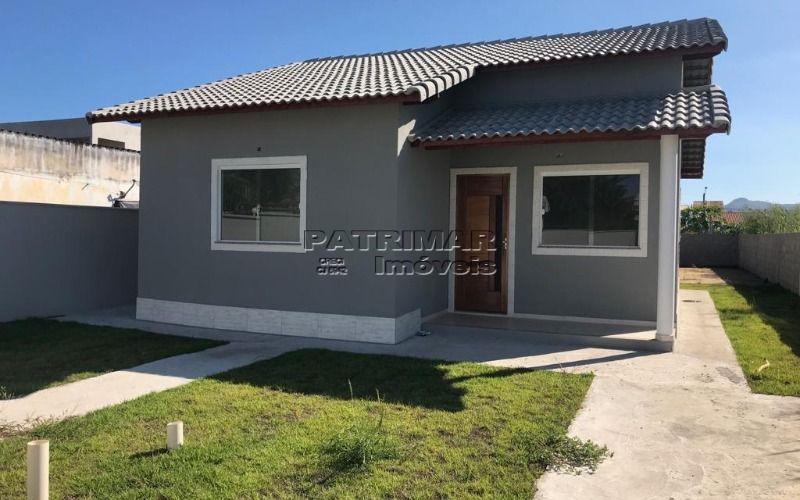 Casa Itaipuaçu 3 qtos terreno inteiro